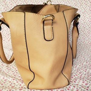 Bags - FAUX LEATHER BAG